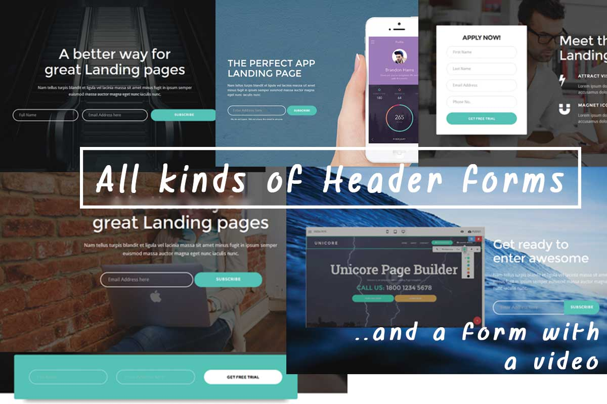Custom Bootstrap Responsive Theme Download
